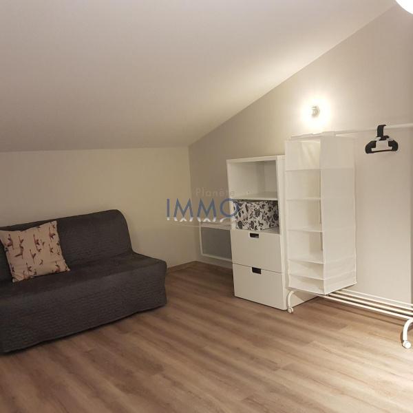 Offres de location Studio Toulouse 31000